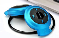 New Six color mini 503 Sports Wireless Folded 3.0 Headband Stereo Bluetooth Headset A2DP Music For Mobile Phone 1pcs/lot