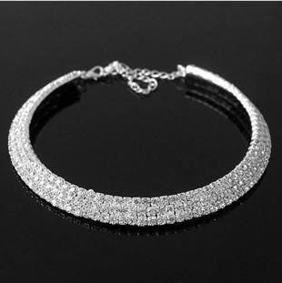 Designer Imitation Diamond Marriage Celebration Necklace And Pendant Jewelry Women s Fashion X008 2014 unique luxury