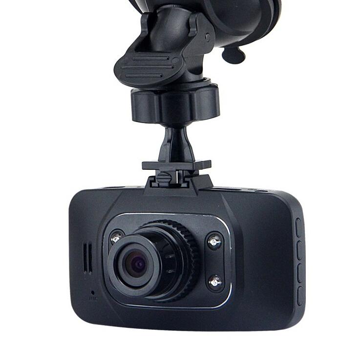170 Degree Car DVR Video Recorder 1080P Full HD CCTV Camera Original Car Camera Rearview Mirror 4 LED Night View Car Camera(China (Mainland))