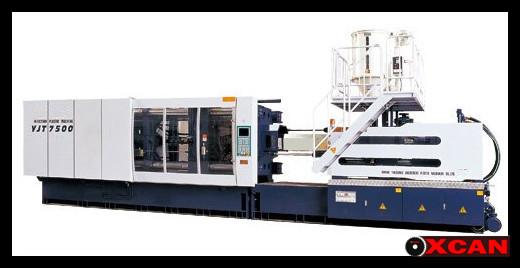 Servo Hydraulic Injection Molding Machine(China (Mainland))