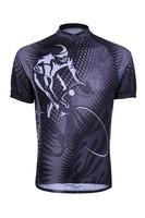 New Cycling Bike Short Sleeve Top Shirt Clothing Bicycle Sportwear Jersey S-4XL CC0142