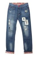 Fashion Designer Demin Pants, Man Jeans ,Brand jeans men, Men Hole distressed Casual Jeans