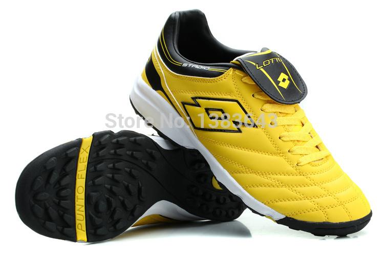 Achetez en gros chaussures de soccer int rieur loto en for Chaussure de soccer interieur