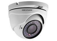 Hikvision DIS Camera,600 TVL Vari-focal IR Dome Camera,40m IR CCTV Camera,True Day/Night,DS-2CE5582P-VFIR3/DS-2CE5582N-VFIR3