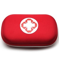 Portable travel car home field supplies emergency bag outdoor first aid bag