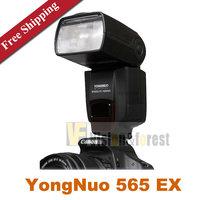 Yongnuo flash YN 565 EX ETTL Speedlite Flash TTL flash light for Nikon SLR cameras