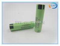 Free shipping 5pcs/lot 2900mAh 10A 3.7v Original For Panasonic NCR18650PF rechargeable li-ion battery
