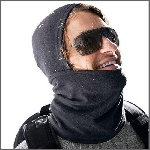 10 pcs/lot New Sports Motorcycle Motorbike multi hat fleece warmer neck warm tube Snow Mask free shipping(China (Mainland))