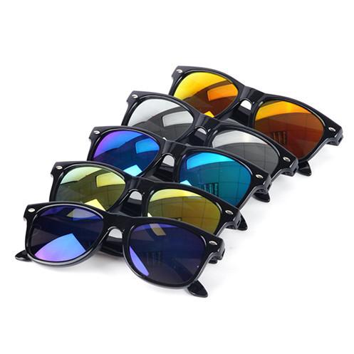Hot Sale Fashion Kids Miding UV400 Protection Sunglasses Eyeglasses Plastic Frame Leg Spectacless Sun Glasses Freeshipping(China (Mainland))