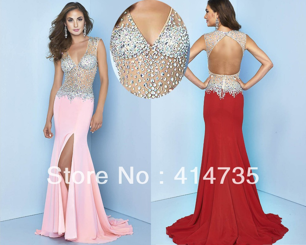 Online Formal Party Dresses For Sale - Plus Size Masquerade Dresses