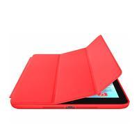 Slim Leather Case For iPad mini 2 Retina Smart Case 1:1 Official Original Ultra Slim Flip Stand Cases For Apple iPadmini2