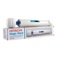 2014 Hitachi Magic Wand Massager AV Vibrator Massager Personal Full Body Massager HV-250R 110-240V