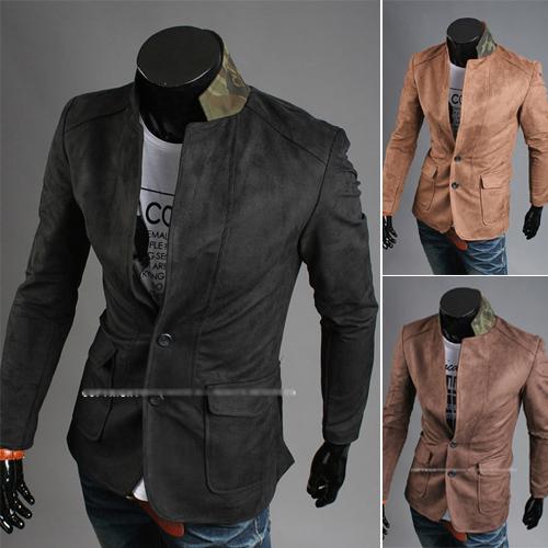 Vestes Blazer Homme de Marque New Marque Hommes Blazer