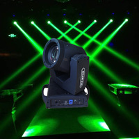 Free Shipping 4PCS Moving Head Beam 230W 7R Moving Head Stage Light DMX Osram7R Spot Lamp DJ Party Lighting