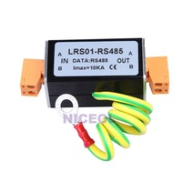 NI5L Network Date Signal Surge Protector Thunder Arrester Protection Device