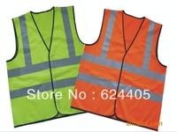 Loveslf motorcycle reflective safety vest