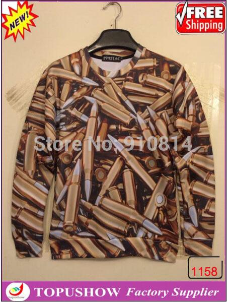 Женские толстовки и Кофты Vshowbags 3d 1158 женские толстовки и кофты new brand 3d a30053