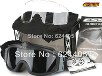 Loveslf  ESS fan of sport sunglasses military  safety goggles