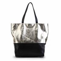 ladies leather shopping bag big size women's genuine leather handbag fashion leather bag GD-4276  low MOQ free shipping