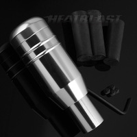 MOMO  MT Manual Transmission Gear Shift Knob universal aluminum car shift knob 549