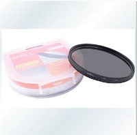 F08435 JMT 1 Piece Circular Polarizing Filter Camera Lens 72mm CPL Filter kit for DC/DV/DSLR/SLR Digital Camera +  freeshipping