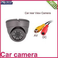 Gopro Wholesale security equipment supply vehicular infrared hemisphere camera 480 line CCD camera on-board camera
