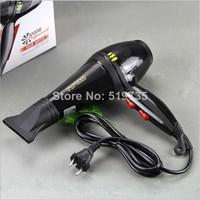 DF-6201 3000w Power Bathroom Stalls Blow Dryer Silenthair Dryer Hair Salon Dedicated Hairdryer