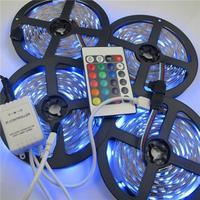 Sparkling LED Strips Superior LED Light Strips Set Long Lifespan 50000H DC12V 30pcsLED/M 600pcs LED Hot Sale C5N1RG*4+DR
