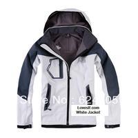 Loveslf  the popular  ski-wear military coats