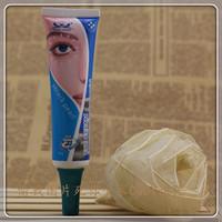 The black pearl eye cream & remove eye bags & 20 g purify black rim of the eye    free  shipping