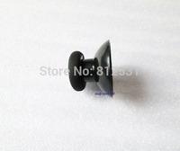 High Quality Black 3D Analog Joystick Mushroom Head Cap For Xbox One Controller Analog Stick Cap  2PCS/LOT,