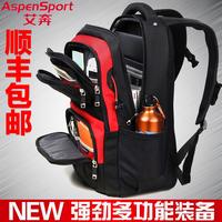 New coming high quality oxford students backpack school bag travel bag student bag female double-shoulder laptop bag free ship