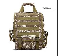Free shipping 2014 The new men's travel bags shoulder bag male backpack laptop bag business men / ladies bag 15.6 inch