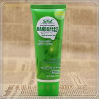 Olive ingredient hand & feet cream & care cream  70g   free  shipping
