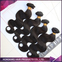 5A Grade Queen Hair Products Cheap Brazilian Virgin Hair Extension Body Wave Natural Color Brazilian Body Wave Hair Weaves