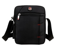 2014 oxford fabric  men's fashion messenger bag good for business and travel B99