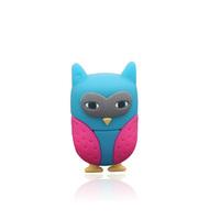 New style hot sale cartoon owl model U disk 4GB 8GB 16GB 32GB USB 2.0 Flash Memory Drive thumbdrive/drive/gift--Free shipping