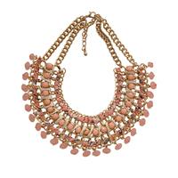 For nec  klace fashion bohemia necklace yiwu accessories