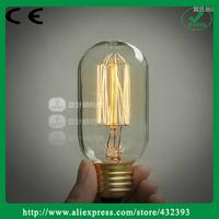 2014 Best Selling 40W Vintage Antique Edison lamps E27
