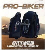 Motorcycle bags MagnetsTank bag Drop leg bag Fanny pack Waist Belt bag Backpack Pro-biker G001 Free Shipping