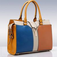 Free Shipping 2014 New women handbag High Quality Shoulder Bag Tote leather vintage Bag women handbags