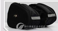 Saddle bag for Motor Helmet bags Motorcycle seat bag High capacity Pro-biker G013 Free Shipping