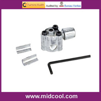 Good quality piercing valve