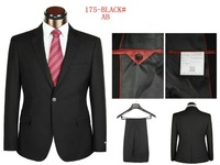 2014 New Fashion Hot Men evening Dress Wedding Suit (jacket + Pants) Free Shipping Promotion