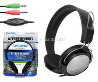 OV-L408MV Stylish Lightweight Design Sound Deep Bass Hi-Fi Stereo Headphones