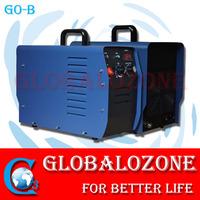 5G portable air cooled ceramic tube ozonator