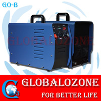 5G  portable ozonated olive oil