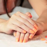 New Hot Sale Fast Easy Bottle Press On 24 Nails Salon Manicure Nail Art Full Cover False Nail Drop Ship  A0346