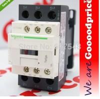 Schneider TeSys D contactor LC1D32M7 220V 50/60Hz 3P(3 NO) - AC-3 - <= 440 V NIB