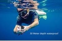 Original SJ4000 Sport Action Camera Diving 30Meter Waterproof Camera 1080P Helmet Camera Underwater Cameras Sport DV Car DVR